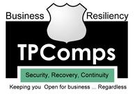 TPComps logo - Keeping you Open for Business ... Regardless